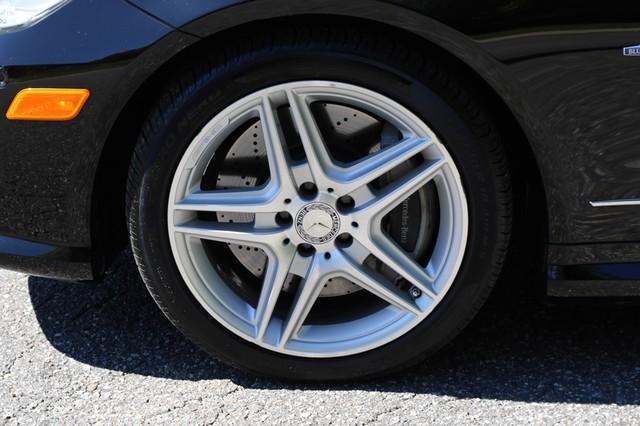 2012 Mercedes-Benz E550 Mooresville, North Carolina 61