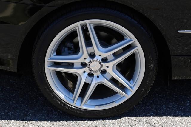 2012 Mercedes-Benz E550 Mooresville, North Carolina 63