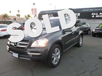2012 Mercedes-Benz GL 350 BlueTEC Costa Mesa, California