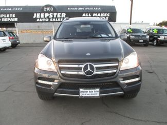 2012 Mercedes-Benz GL 350 BlueTEC Costa Mesa, California 1