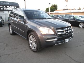 2012 Mercedes-Benz GL 350 BlueTEC Costa Mesa, California 2
