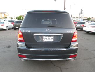 2012 Mercedes-Benz GL 350 BlueTEC Costa Mesa, California 4