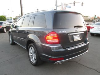 2012 Mercedes-Benz GL 350 BlueTEC Costa Mesa, California 6