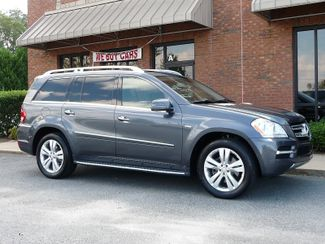 2012 Mercedes-Benz GL 350 BlueTEC  Flowery Branch Georgia  Atlanta Motor Company Inc  in Flowery Branch, Georgia