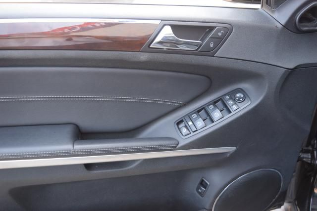 2012 Mercedes-Benz GL 350 BlueTEC Richmond Hill, New York 14