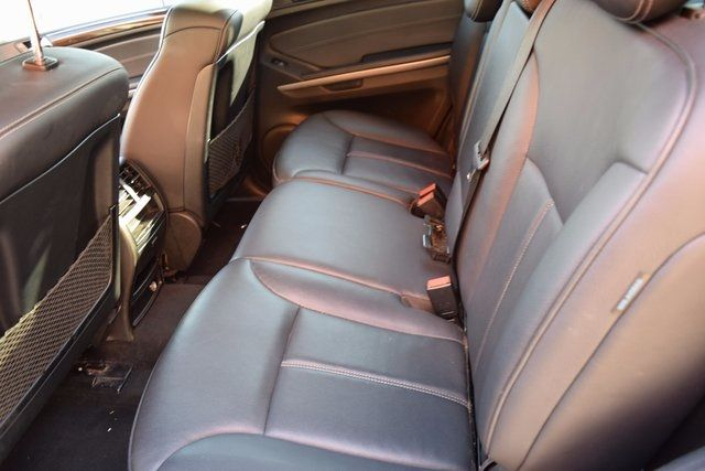 2012 Mercedes-Benz GL 350 BlueTEC Richmond Hill, New York 10