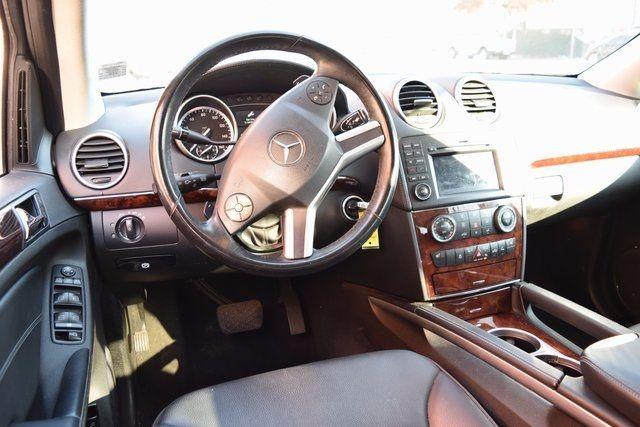 2012 Mercedes-Benz GL 350 BlueTEC Richmond Hill, New York 11
