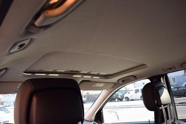 2012 Mercedes-Benz GL 350 BlueTEC Richmond Hill, New York 12