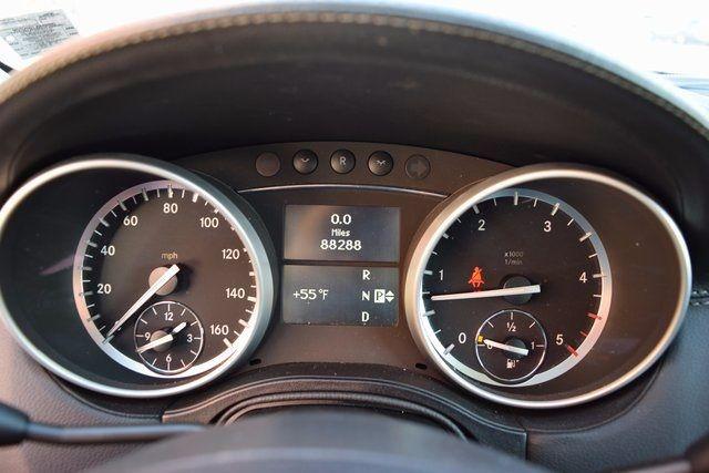 2012 Mercedes-Benz GL 350 BlueTEC Richmond Hill, New York 17