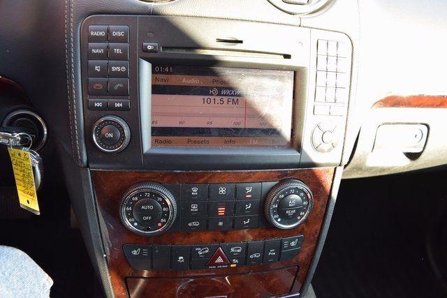 2012 Mercedes-Benz GL 350 BlueTEC Richmond Hill, New York 18