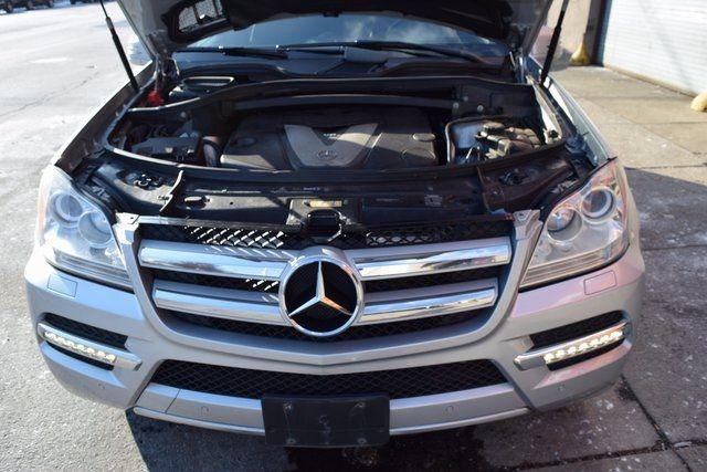 2012 Mercedes-Benz GL 350 BlueTEC Richmond Hill, New York 3