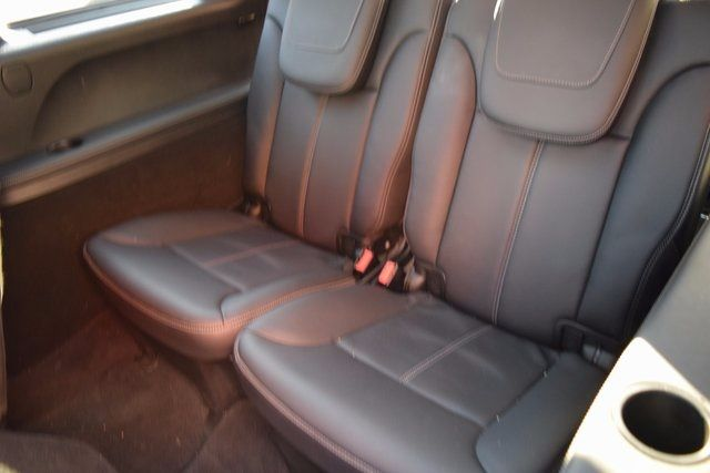 2012 Mercedes-Benz GL 350 BlueTEC Richmond Hill, New York 9