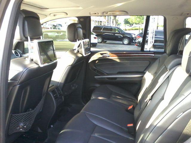2012 Mercedes-Benz GL 350 BlueTEC San Antonio, Texas 11