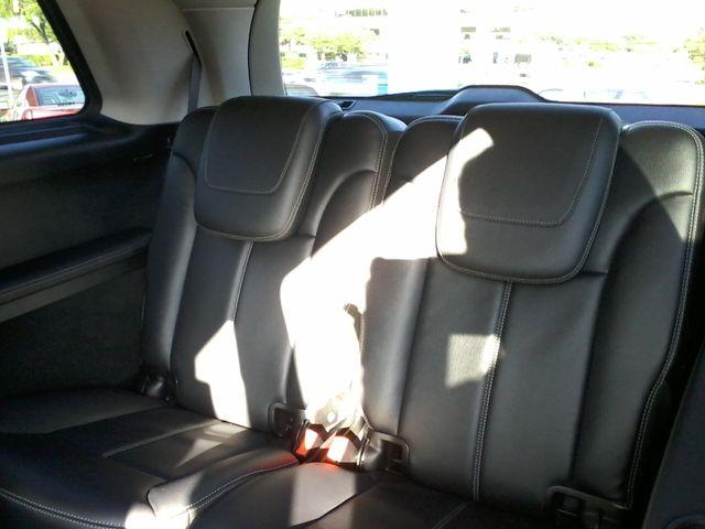 2012 Mercedes-Benz GL 350 BlueTEC San Antonio, Texas 12