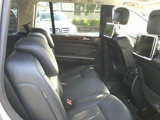 2012 Mercedes-Benz GL 350 BlueTEC San Antonio, Texas 16