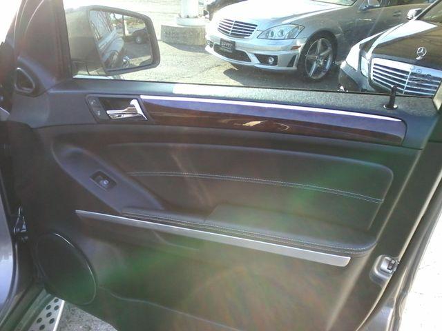 2012 Mercedes-Benz GL 350 BlueTEC San Antonio, Texas 19