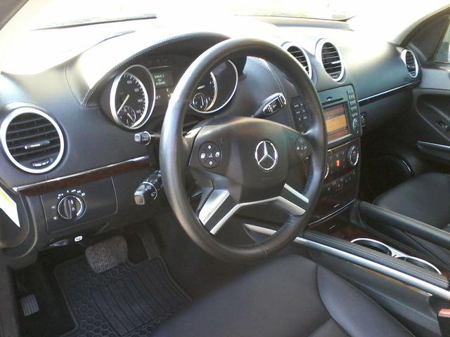 2012 Mercedes-Benz GL 350 BlueTEC San Antonio, Texas 20