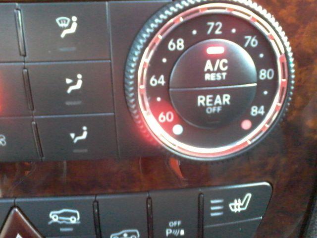 2012 Mercedes-Benz GL 350 BlueTEC San Antonio, Texas 28