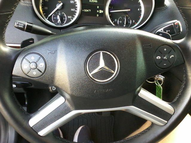 2012 Mercedes-Benz GL 350 BlueTEC San Antonio, Texas 31