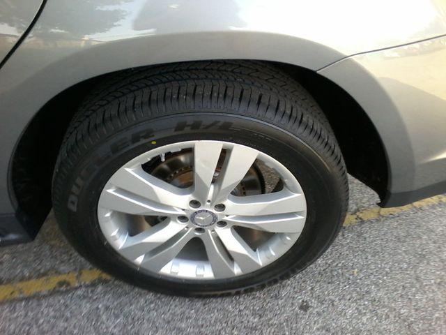2012 Mercedes-Benz GL 350 BlueTEC San Antonio, Texas 37