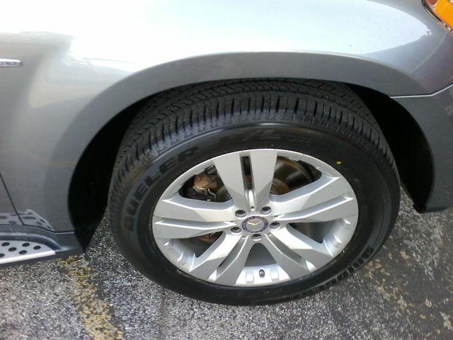 2012 Mercedes-Benz GL 350 BlueTEC San Antonio, Texas 39