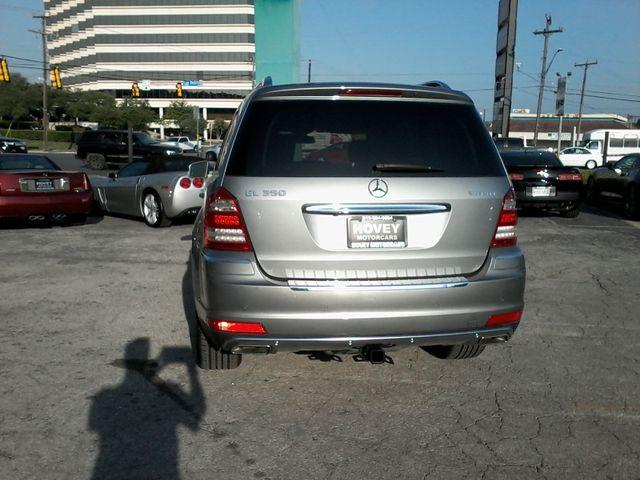 2012 Mercedes-Benz GL 350 BlueTEC San Antonio, Texas 5