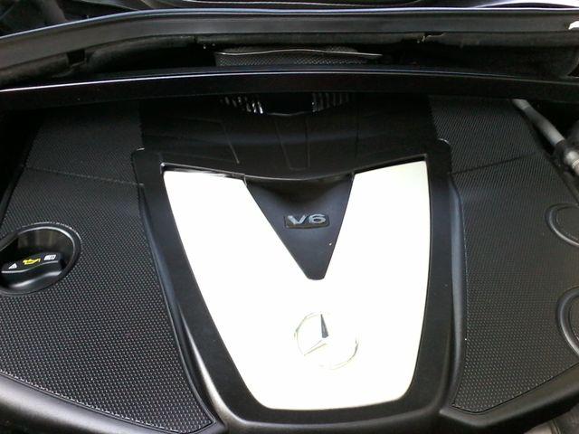 2012 Mercedes-Benz GL 350 BlueTEC San Antonio, Texas 41