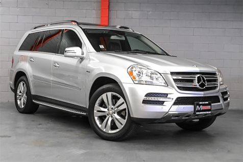 2012 Mercedes-Benz GL 350 BlueTEC in Walnut Creek