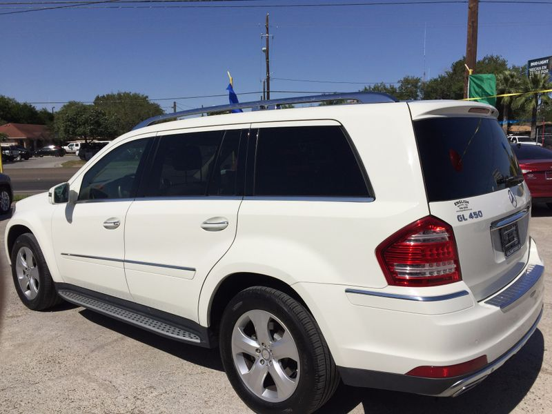 2012 Mercedes-Benz GL 450   Brownsville TX  English Motors  in Brownsville, TX