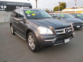 2012 Mercedes-Benz GL 450 4Matic Costa Mesa, California 2