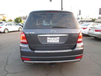 2012 Mercedes-Benz GL 450 4Matic Costa Mesa, California 4