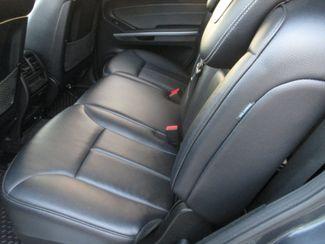 2012 Mercedes-Benz GL 450 4Matic Costa Mesa, California 9