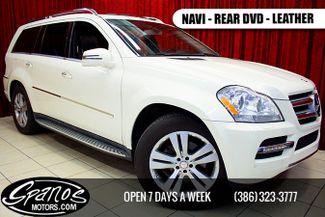 2012 Mercedes-Benz GL 450    Daytona Beach, FL   Spanos Motors-[ 2 ]