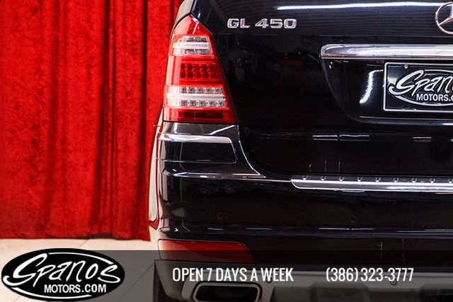 2012 Mercedes-Benz GL 450 Daytona Beach, FL 14