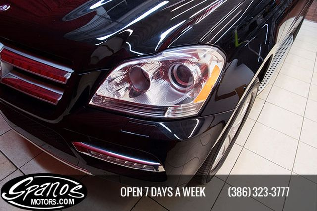 2012 Mercedes-Benz GL 450 Daytona Beach, FL 9