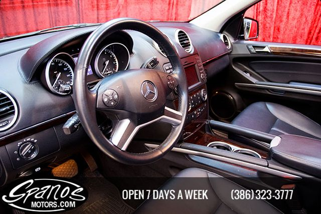 2012 Mercedes-Benz GL 450 Daytona Beach, FL 24
