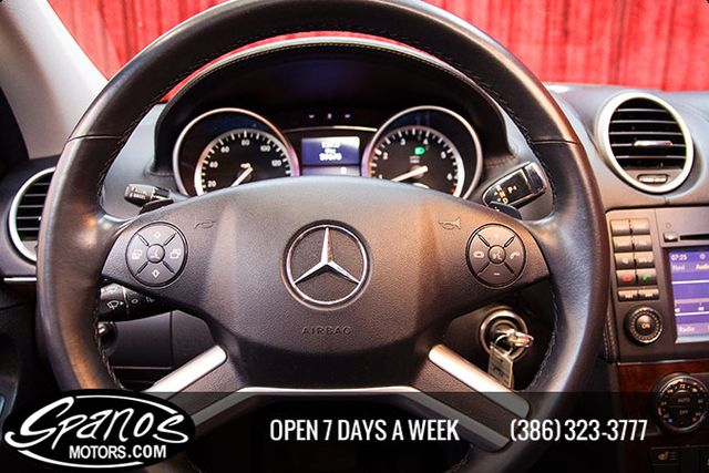 2012 Mercedes-Benz GL 450 Daytona Beach, FL 25