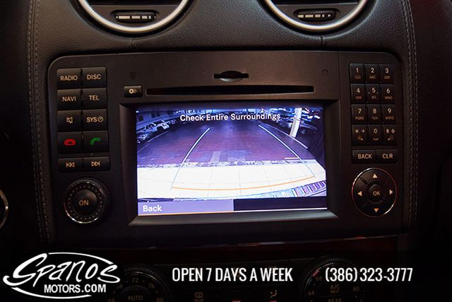 2012 Mercedes-Benz GL 450 Daytona Beach, FL 37