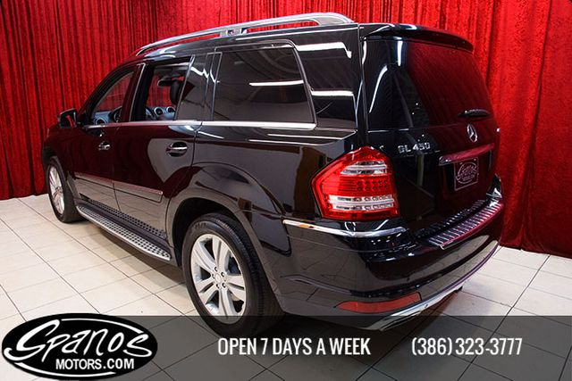 2012 Mercedes-Benz GL 450 Daytona Beach, FL 50