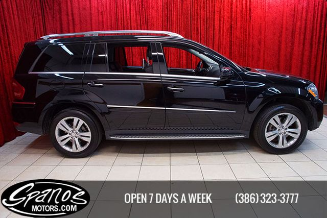 2012 Mercedes-Benz GL 450 Daytona Beach, FL 1