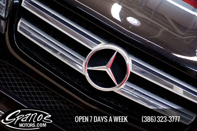 2012 Mercedes-Benz GL 450 Daytona Beach, FL 8