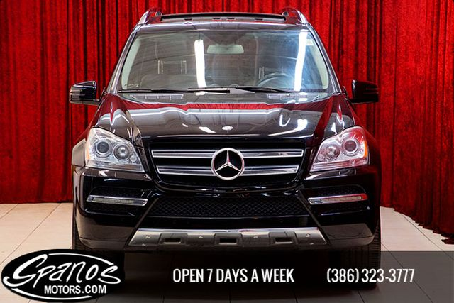 2012 Mercedes-Benz GL 450 Daytona Beach, FL 3