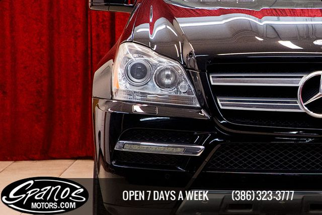 2012 Mercedes-Benz GL 450 Daytona Beach, FL 6