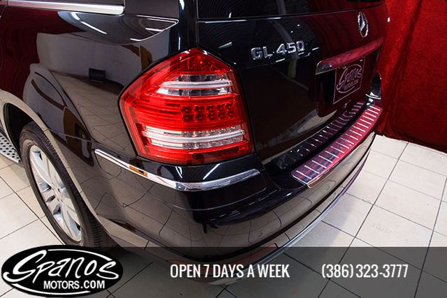 2012 Mercedes-Benz GL 450 Daytona Beach, FL 16