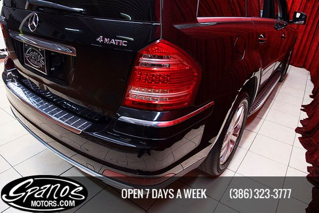 2012 Mercedes-Benz GL 450 Daytona Beach, FL 17