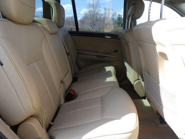 2012 Mercedes-Benz GL 450 Leesburg, Virginia 10
