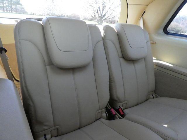 2012 Mercedes-Benz GL 450 Leesburg, Virginia 12