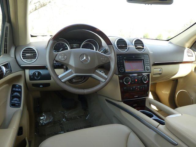 2012 Mercedes-Benz GL 450 Leesburg, Virginia 18
