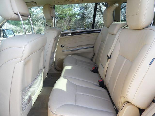 2012 Mercedes-Benz GL 450 Leesburg, Virginia 19