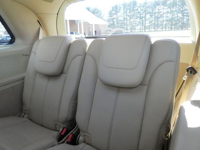 2012 Mercedes-Benz GL 450 Leesburg, Virginia 20